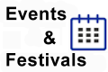 Ulverstone Events and Festivals Directory